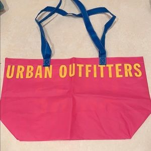 Urban outfitters tote bag!